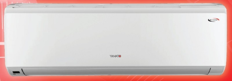 Aparat de aer conditionat tip INVERTER YAMATO YW09IG 9000 btu/h