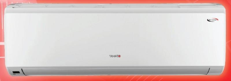 Aparat de aer conditionat tip INVERTER YAMATO YW24IG 24000 btu/h UI