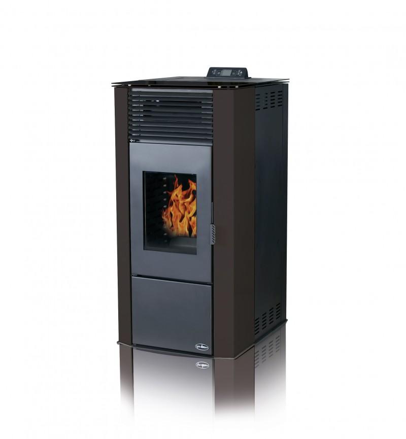 RITTIUM HYDRO 20 kW termosemineu pe peleti