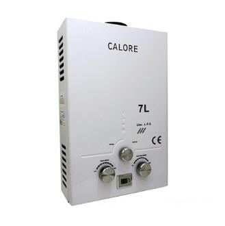 Instant de apa calda Calore TN 7 GAZ METAN