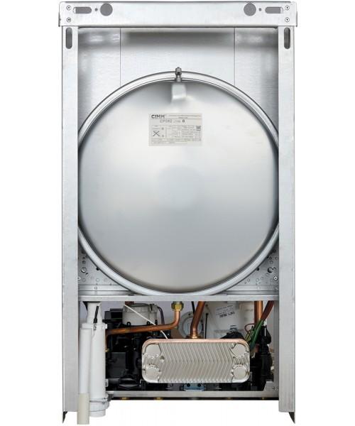 Centrala termica Ferroli DIVAcondens F28 D -E - vedere spate