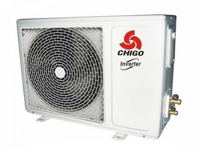 Aparat de aer conditionat Chigo Basic Range Inverter - unitate exterioara