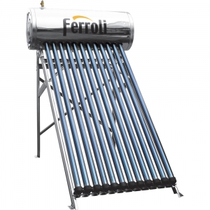 Panou solar presurizat EcoHeat