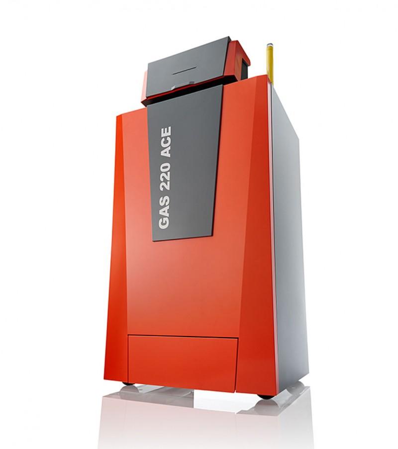 Centrala termica in condensatie pentru gaz metan REMEHA G220 ACE
