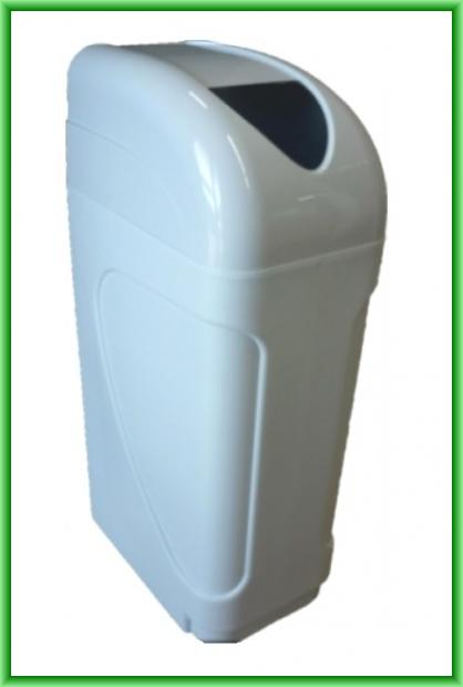 Statie de dedurizare apa tip cabinet Stillwater & Pratt STP-C25-VE14M