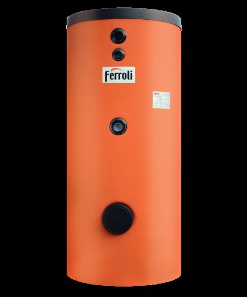 Boiler de apa calda cu acumulare FERROLI ECOUNIT 1000-2WB