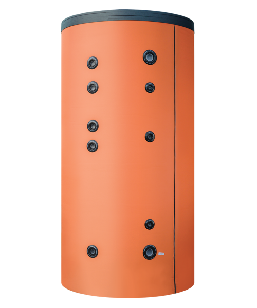 Boiler de apa calda cu acumulare FERROLI ECOUNIT