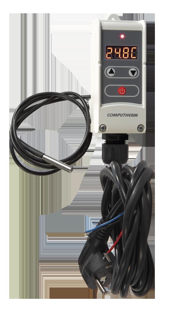 Controler electronic digital pentru pompe COMPUTHERM WPR-100GC