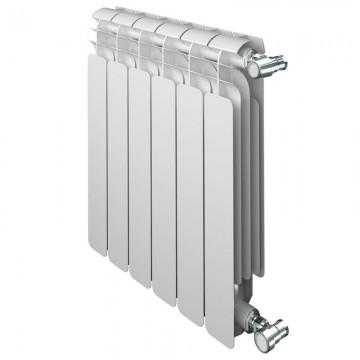 poza 56 Lei Radiatoare din aluminiu FARAL TROPICAL 750