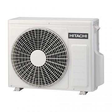 poza Aparat de aer conditionat HITACHI ECO CONFORT RAK-50PEC/RAC-50WEC 18000 BTU