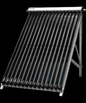 poza Pachet solar colector cu tuburi vidate ECOTUBE NEW 15 si puffer FB-T1 800