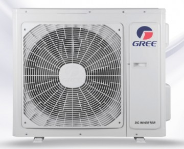 poza Aparat de aer conditionat tip INVERTER Gree Lomo GWH09 9000 BTU