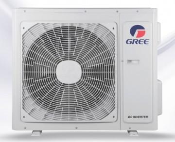 Poza Aparat de aer conditionat tip INVERTER Gree Lomo GWH24 24000 Btu