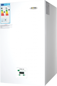 Poza Centrala termica in condensatie Motan Green 28 kW