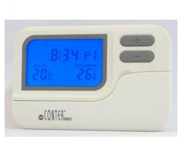 poza T7 Termostat ambiental cu fir programabil