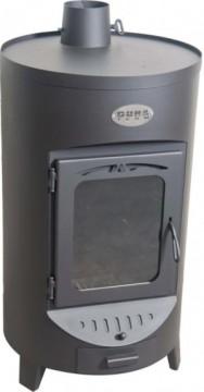 Poza Soba-semineu de incalzit Dunaterm Delta 8.5 kW