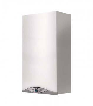 poza Centrala termica pe gaz in condensatie ARISTON CARES PREMIUM 30 FF- 30 kW