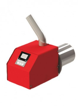 poza Arzator de peleti BURNIT PELL ECO 35 kW
