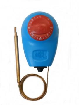 poza Termostat de imersie tub capilar productie Arthermo Italia