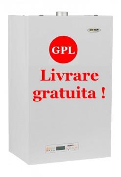 Poza Centrala termica pe GPL MOTAN SIGMA ERP 24 kW GPL