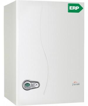 Poza CENTRALA TERMICA BLUEHELIX 32KW K50 cu boiler inox 50 litri