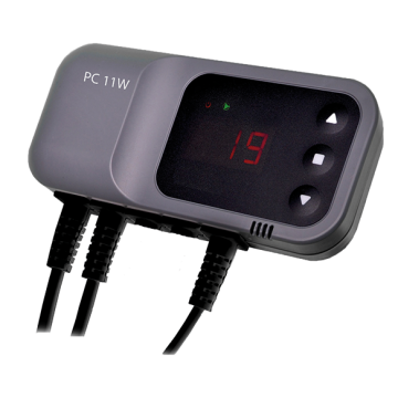poza Controler electronic pompa acm sau incalzire Salus PC11W