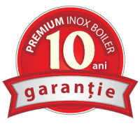 Poza GARANTIE BOILER INOX 10 ANI