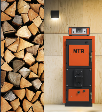 Poza Centrala termica pe lemn cu gazeificare Calor