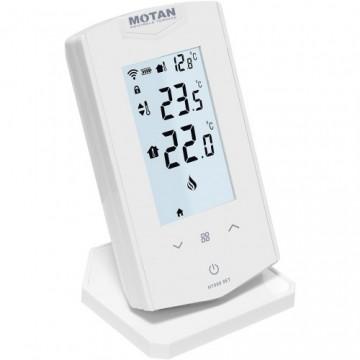 poza Termostat Wi-Fi fara fir Motan HT-500 Set