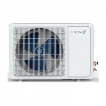 Poza Aparat de aer conditionat Miyoto DC Inventer 12000 BTU WiFi - unitate exterioara