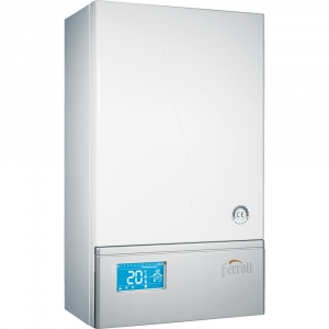 poza Centrala electrica Ferroli LEB 12.0 TS 12 kW