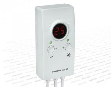 poza Controler electronic pentru pompe AURATON S08