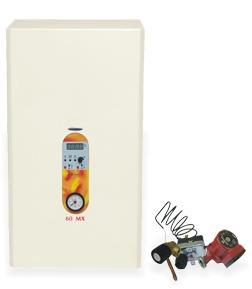 poza Centrala termica electrica ECOTERMAL MX 45 kW – trifazata – 380/400 V