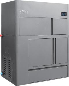 poza Centrala termica pe peleti cu autocuratare Ferroli BioPellet Tech SC 55