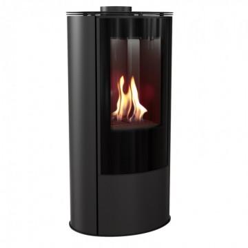Poza Semineu pe gaz metan AB GAZ G20 5 kW