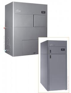 Poza Centrala termica pe peleti Ferroli BioPellet Tech 30 kW