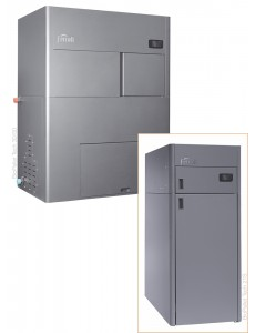 poza 17740 Lei Centrala termica pe peleti Ferroli BioPellet Tech 50 kW