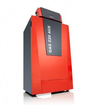 poza Centrala termica in condensatie pentru gaz metan REMEHA G220 ACE 200 ML 200 kW