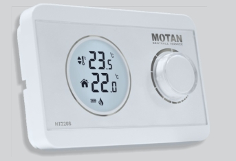 Poza Termostat ambiental HT220S