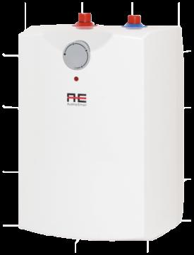 Poza Boiler electric instant AUSTRIA EMAIL AE KDU 052 15 litri