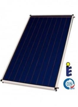 poza Panou solar plan SUNSYSTEM Standard New Line PK ST NL 1.66 mp