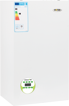 poza Centrala termica pe gaz Motan MKDENS 35 TERMO pentru incalzire 35 kW