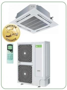 poza Echipament de climatizare comerciala CHIGO CASETA 48000 BTU/h