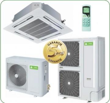 poza Echipament de climatizare comerciala CHIGO CASETA DC-INVERTER 18000 BTU