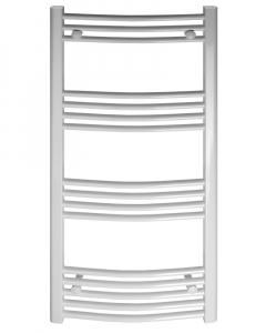 poza Radiator port-prosop FERROLI TALIA curbat alb 500x1000