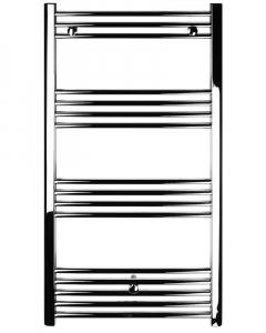 Poza Radiator port-prosop FERROLI TALIA drept cromat