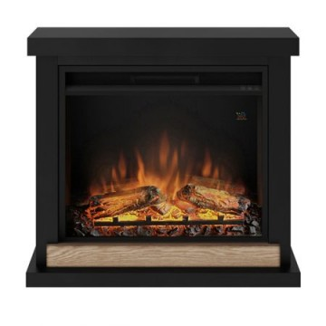 poza SEMINEU TAGU HAGEN DEEP BLACK CU FOCAR ELECTRIC