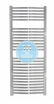 poza Radiator port-prosop RADOX CHROMED ROUND 600x1200