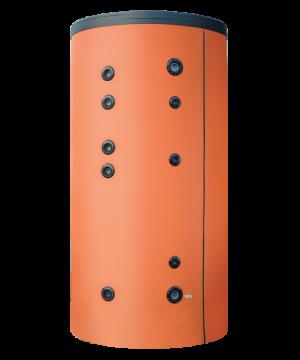 Poza Boiler de apa calda cu acumulare FERROLI ECOUNIT 400-1WB
