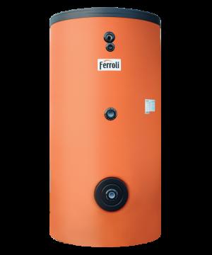 Poza Boiler de apa calda cu acumulare FERROLI ECOUNIT 1000-1WB